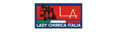 logo Lady Chimica Italia