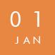 01 January