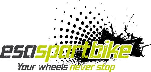 logo esosport bike