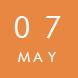 May 7th