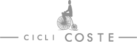 Logo Cicli Coste Pistoia
